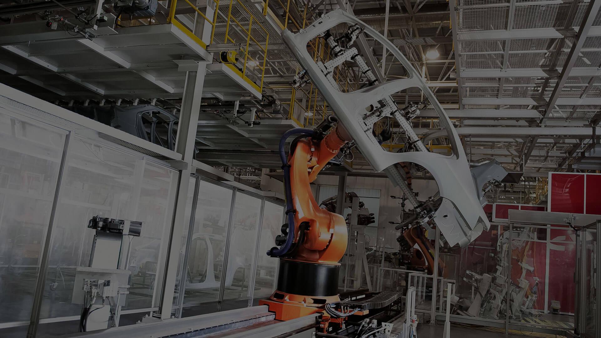 Gebäudemanagement in der Automotive Branche