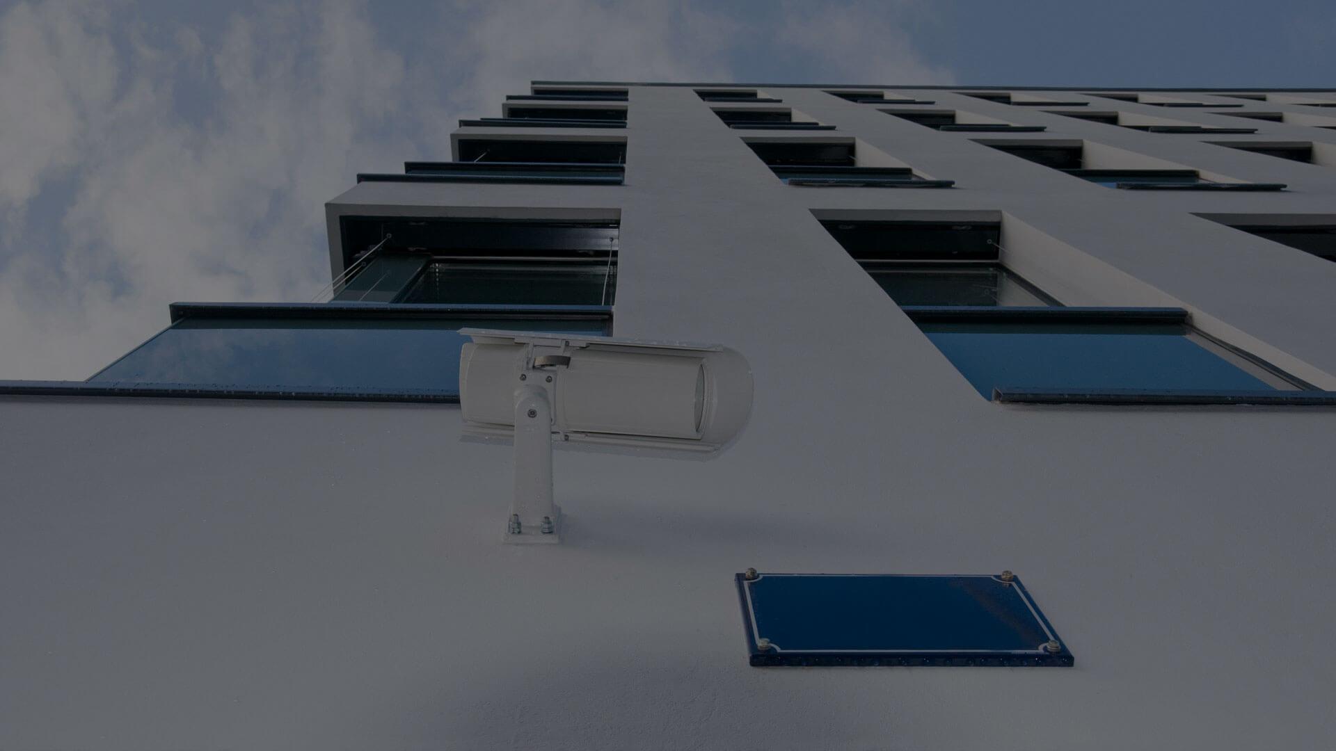 Der zuverlässige Objektschutz von SAAD Facility Management