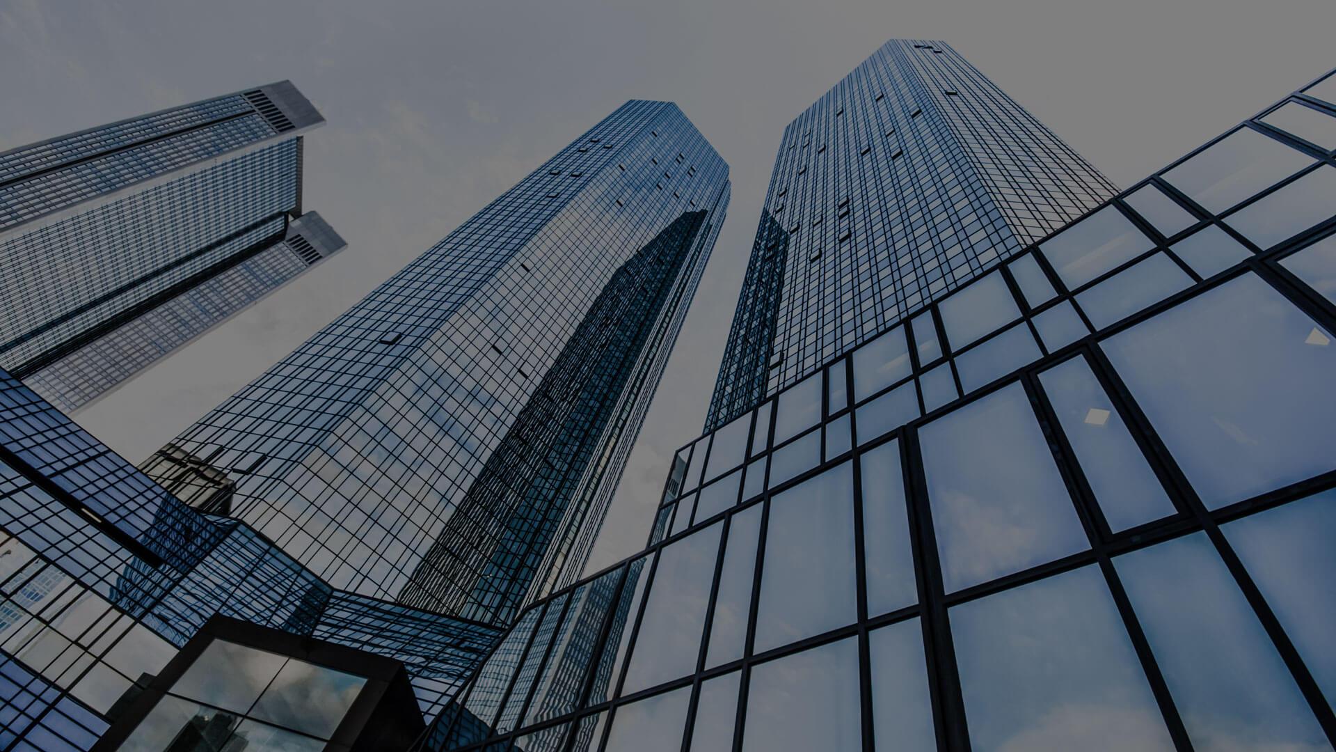 Gebäudemnagement für Banken und Versicherungen