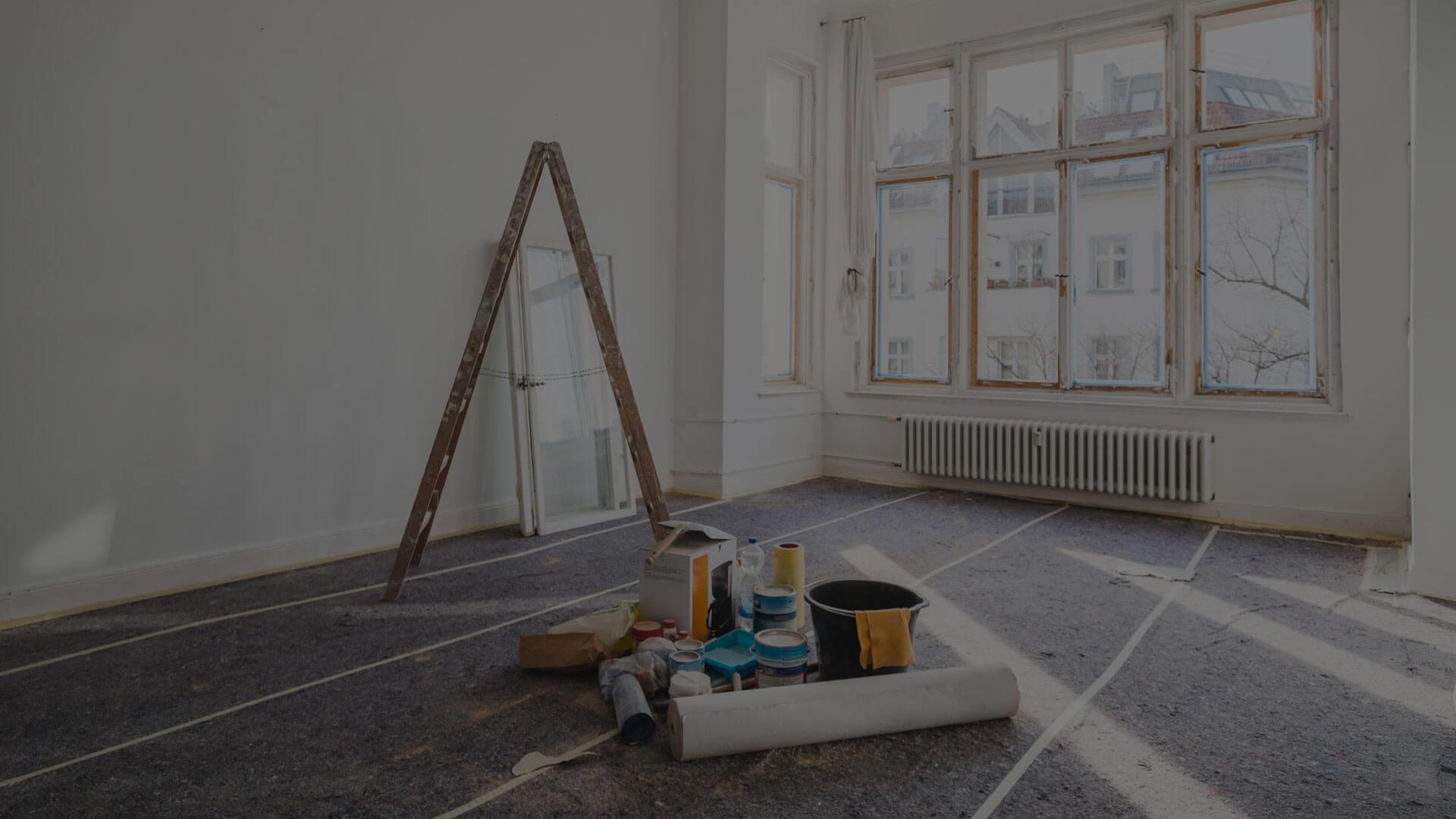 Gebäudemanagement für die Branche Bau- und Wohnungswirtschaft