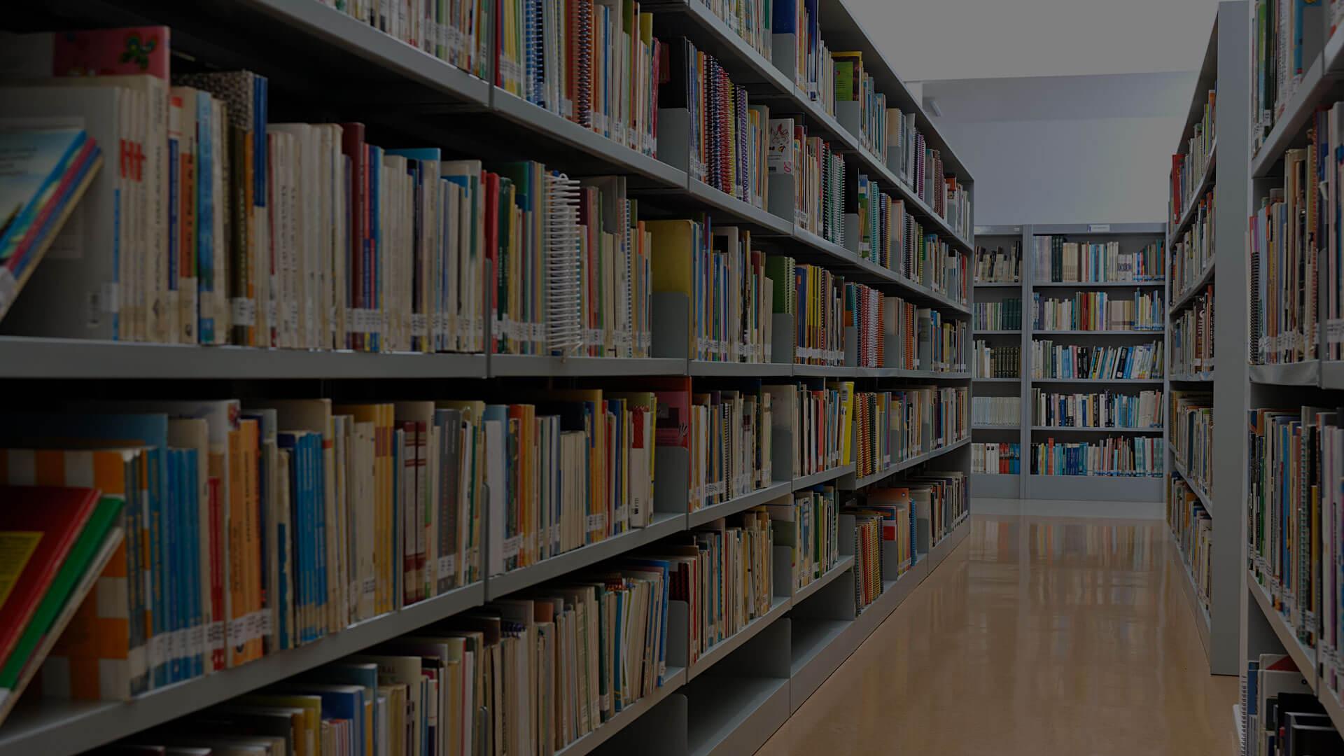 Gebäudemanagement für öffentliche Auftraggeber wie Bibliotheken