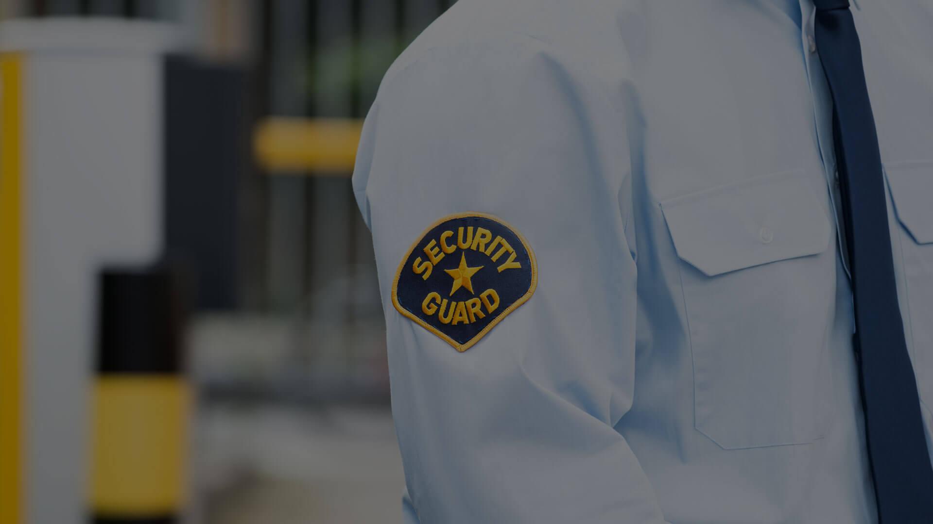 Ihm Revierdienst übernehmen wir Sicherheitsbegehungen Ihres Firmengebäudes