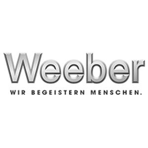 Logo Weeber