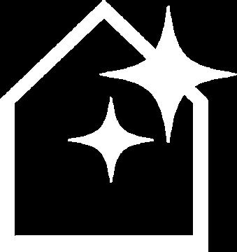 Ein rotes Icon eines Hochdruckreinigers.